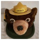 Vintage Smokey Bear Hat