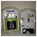 Philips Digital Photo KeyChain