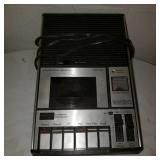 Vintage JC Penny Cassette Recorder