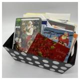 New Greeting Cards, Christmas, Generic