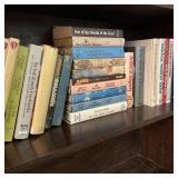 Books on Shel,  Family Legal Guide