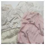 Vintage Half Slips & Camisoles