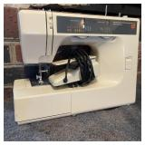 Vintage Kenmore 12 Stitch Sewing Machine