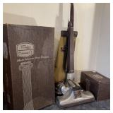 Vintage Kirby Classic Vacuum  w/Attachments