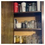 Kitchen Cabinet 1 Contents