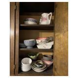 Kitchen Cabinet 5 Contents