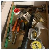 Kitchen Drawer Contents