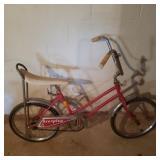 Vintage Scorpion Flying-O Otasco Bicycle