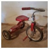Vintage Red MTD Children