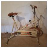 Vintage Huffy Care Free exercise Bike