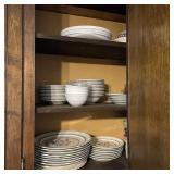 Kitchen Cabinet Contents 6