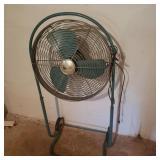 Vintage Emerson Sea Freeze Industrial Fan