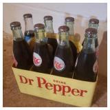 Vintage Unopened RC Cola Glass Bottles