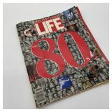 Vintage Life Magazine 1980