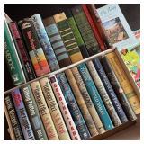 Books Box 8