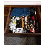 Contents of Drawer # 10