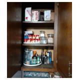 Contents of Cabinet # 11