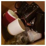 Box of Coffee Cups