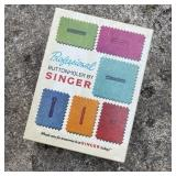 Professional Buttonholer by Singer Made in Great