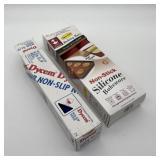 Silicone Bake Sheets & Non Slip Dycem