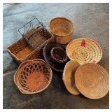Basket Lot (den)