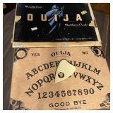 Vintage Ouija Board, Box Damaged