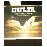 Vintage Ouija Board in Box
