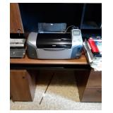 Printers and Paper