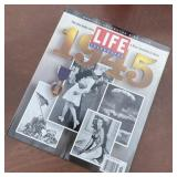 Life Magazine Celebrates 1945 Collectors Edition