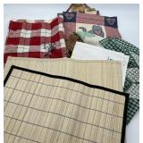 Placemats & Table Runners