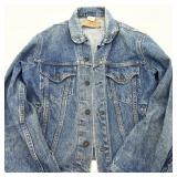 Vintage Levi Red Tag Jean Jacket, 42R