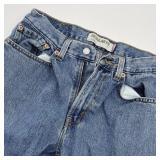 Vintage 505 Levi Jeans Red Tag  31/30