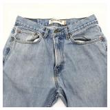 Vintage Levi 505 Jeans Red Tag 32/29