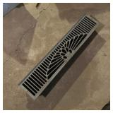 Vintage Floor Vent