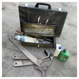 Vintage Tool Box, TuffCase