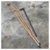Walking & Hiking Sticks