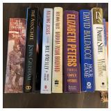 Basket of Books (#13)