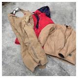 Berne Apparel, Key Apparel Winter Wear