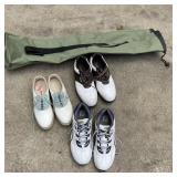 Golf Shoes, Etonic Men