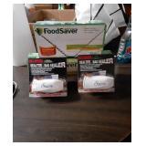 Sealtite Bag Sealer and Food Saver Bags