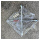 Four Way Tire Iron (Red Label)
