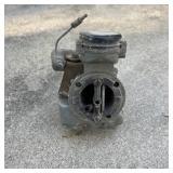 Vintage Small Motor