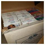Fruit of the Loom Box of Books