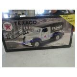 TEXACO 25TH ANNIVERSARY TRUCK