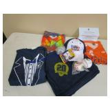 SALTDOGS BASEBALL PACKAGE