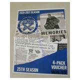 LINCOLN STARS HOCKEY TICKETS