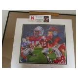 TOM OSBORNE COLLECTION