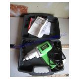 ELECTRIC IMPACT
