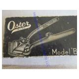 OSTER HAND CLIPPERS