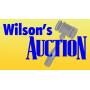PUBLIC AUCTION-CORDOVA, MD